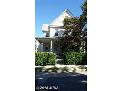 1002 IRVING ST NE Washington, DC MLS# DC8551117