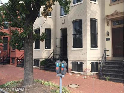 914 PENNSYLVANIA AVE SE Washington, DC MLS# DC8552493