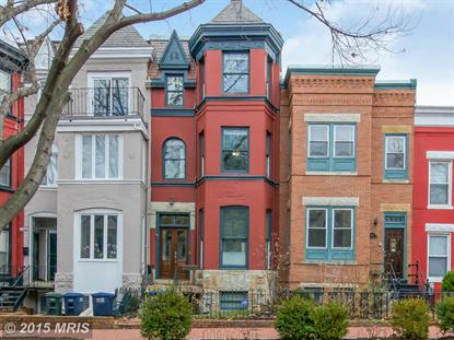 629 8TH ST NE Washington, DC MLS# DC8553933