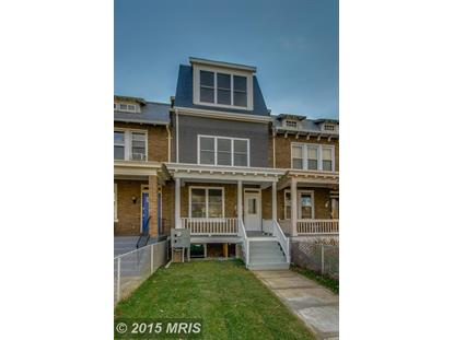 1815 MASSACHUSETTS AVE SE #2 Washington, DC MLS# DC8554195