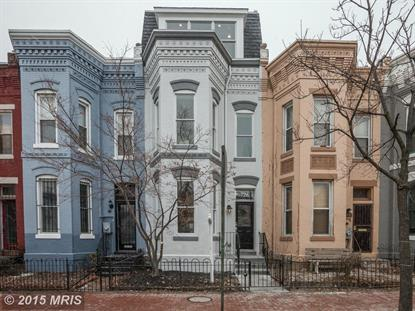 726 4TH ST NE Washington, DC MLS# DC8557055