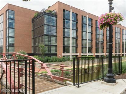3303 WATER ST NW #4A Washington, DC MLS# DC8558579