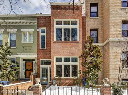 639 3RD ST NE Washington, DC MLS# DC8558668