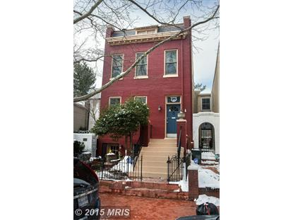 309 10TH ST SE Washington, DC MLS# DC8562083