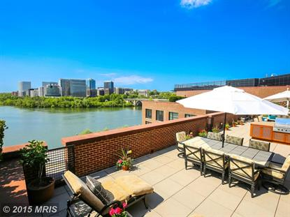 3303 WATER ST NW #8H Washington, DC MLS# DC8563167