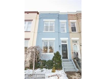 307 13TH ST SE Washington, DC MLS# DC8563214