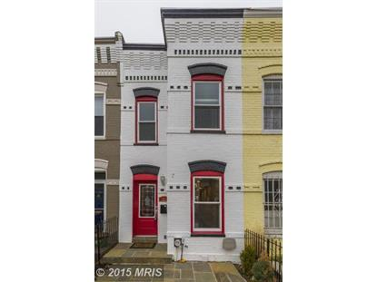 1251 K ST SE Washington, DC MLS# DC8564114