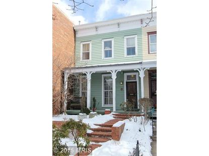 523 7TH ST NE Washington, DC MLS# DC8564613