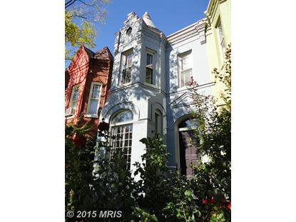 802 A ST NE Washington, DC MLS# DC8566075
