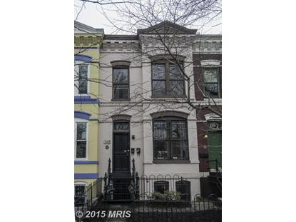 333 8TH ST NE Washington, DC MLS# DC8568078