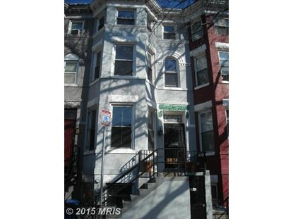 1819 NORTH CAPITOL ST NE Washington, DC MLS# DC8568538