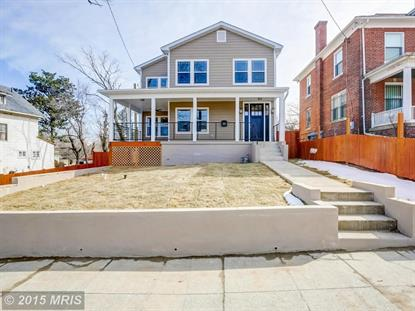 3015 16TH ST NE Washington, DC MLS# DC8570895