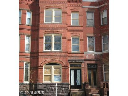 135 11TH ST NE Washington, DC MLS# DC8576127