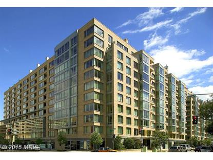 1155 23RD ST NW #PRES PH2 Washington, DC MLS# DC8578519