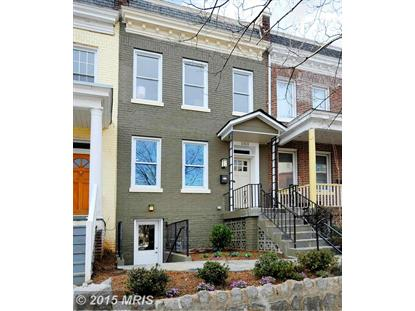 1313 D ST NE Washington, DC MLS# DC8578696