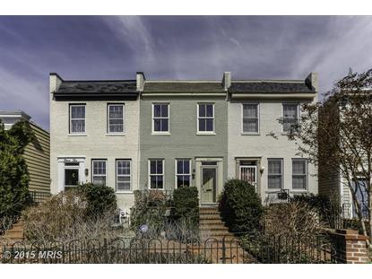 912 G ST SE Washington, DC MLS# DC8580602
