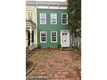 615 A ST NE Washington, DC MLS# DC8584886