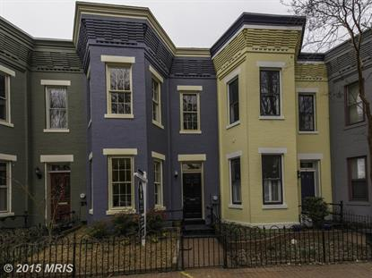 13 10TH ST SE Washington, DC MLS# DC8585251
