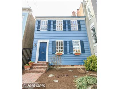 509 10TH ST SE Washington, DC MLS# DC8585371