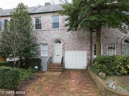 3338 DENT PL NW Washington, DC MLS# DC8585993