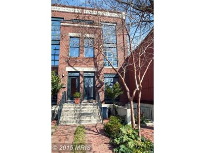 528 13TH ST SE #B Washington, DC MLS# DC8597859