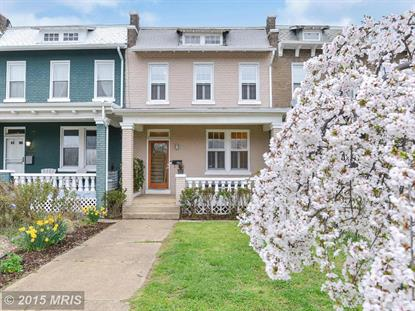 1720 MASSACHUSETTS AVE SE Washington, DC MLS# DC8598494