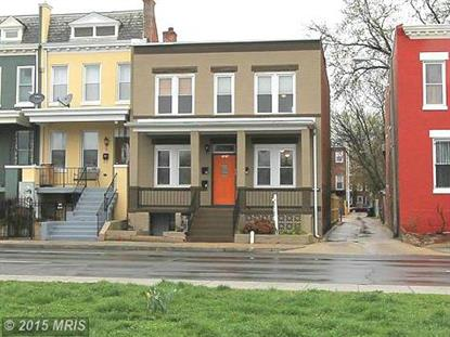 1434 INDEPENDENCE AVE SE Washington, DC MLS# DC8599814