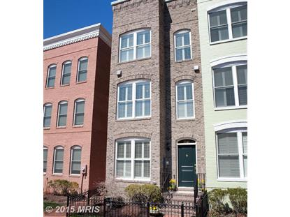 306 K ST SE Washington, DC MLS# DC8600453