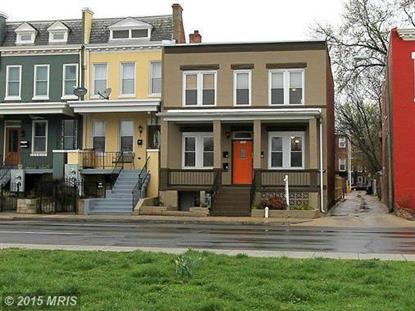 1434 INDEPENDENCE AVE SE Washington, DC MLS# DC8600745