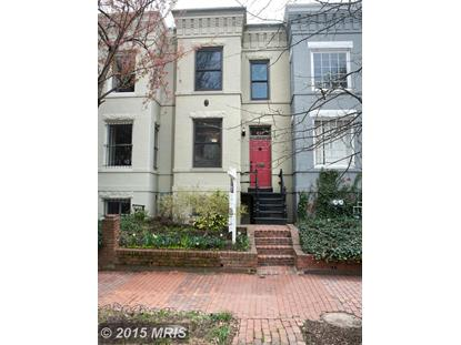 917 E ST SE Washington, DC MLS# DC8602649