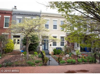 208 KENTUCKY AVE SE Washington, DC MLS# DC8605231