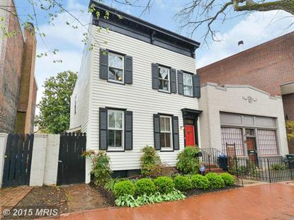 111 11TH ST SE Washington, DC MLS# DC8605504