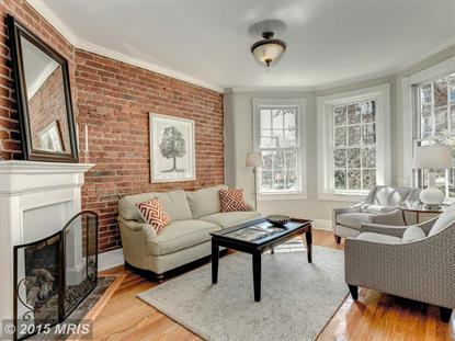 520 G ST SE Washington, DC MLS# DC8607437