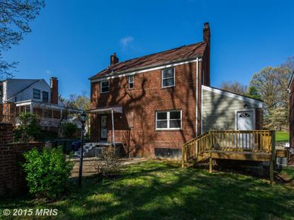 2020 32ND PL SE Washington, DC MLS# DC8607556