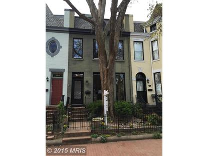 107 13TH ST SE Washington, DC MLS# DC8608613