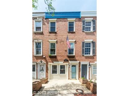 335 11TH ST SE Washington, DC MLS# DC8610732