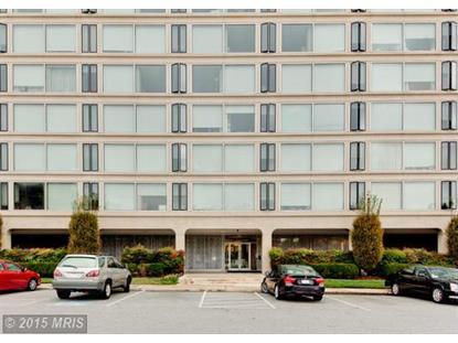 1101 3RD ST SW #216 Washington, DC MLS# DC8613288