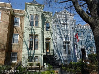 311 3RD ST SE Washington, DC MLS# DC8613926