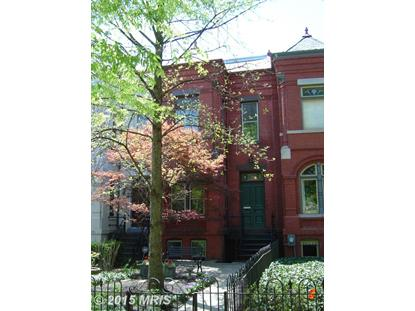 427 NEW JERSEY AVE SE Washington, DC MLS# DC8614305