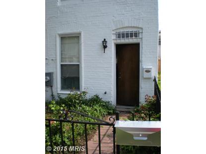 1511 INDEPENDENCE AVE SE Washington, DC MLS# DC8619331