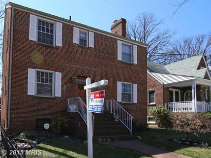 2145 36TH PL SE Washington, DC MLS# DC8628994