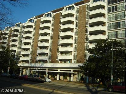 700 7TH ST SW #144 Washington, DC MLS# DC8635166