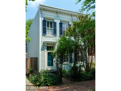 706 E ST SE Washington, DC MLS# DC8636468