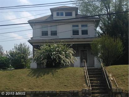 2528 ELVANS RD SE Washington, DC MLS# DC8646215