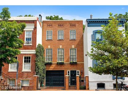 3413 DENT PL NW Washington, DC MLS# DC8670036