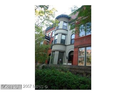 1728 Q ST NW Washington, DC MLS# DC8678110