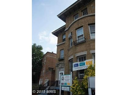3118 16TH ST NW Washington, DC MLS# DC8693113