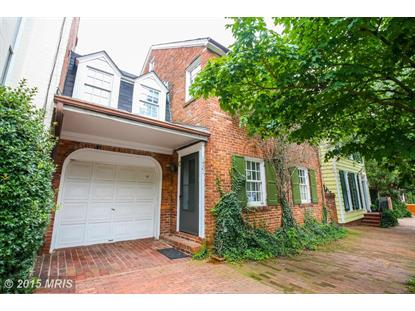 1421 34TH ST NW Washington, DC MLS# DC8697087