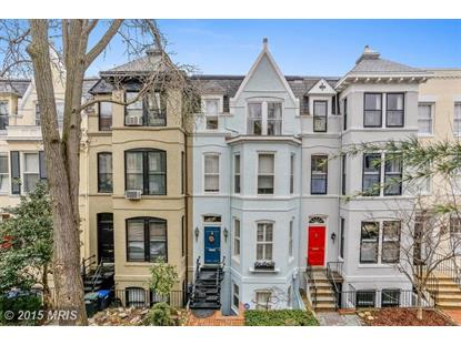 3024 CAMBRIDGE PL NW Washington, DC MLS# DC8699263