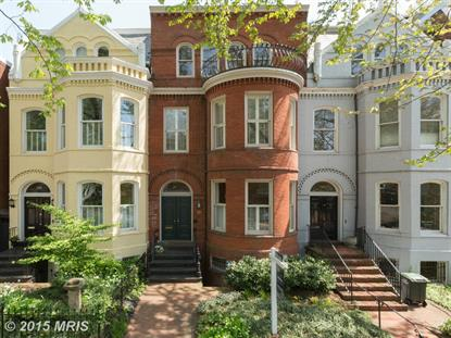 1517 28TH ST NW Washington, DC MLS# DC8703448